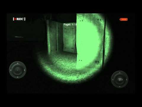 Video of Slenderman DarkCam ADfree