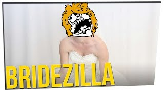Bride Cancels Wedding After Guests Refuse to Pay For It  ft. D-Trix, Bethany Mota & DavidSoComedy