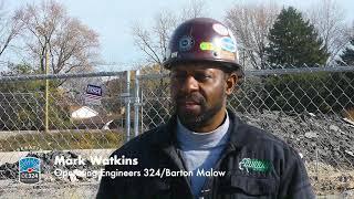 OE324 Member Profile - Mark Watkins