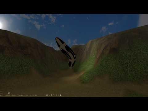 Bullet Physics Library смотреть онлайн видео в отличном