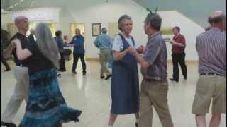 AACTMAD Advanced English Country Dance