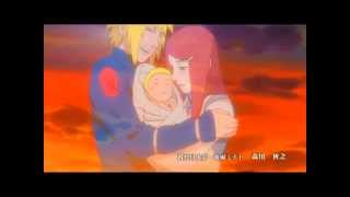 Naruto and Sasuke: it was late that night
