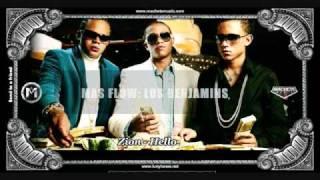 03.Zion - Hello (Los Benjamins)