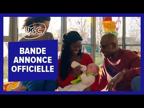 Il a déjà tes yeux UGC Distribution / Nolita Cinema / Nexus Factory / TF1 Droits Audiovisuels / UGC Images / France 2 Cinéma