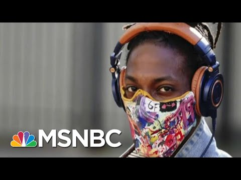 Dr. Vin Gupta: 'We Need Mandatory Masks' To Reopen | MTP Daily | MSNBC
