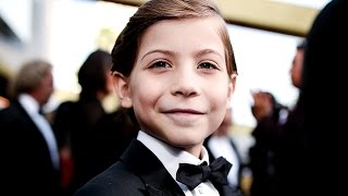 7 Adorable Facts You Didn't Know About Jacob Tremblay