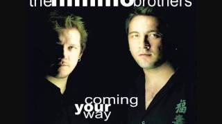 The Nimmo Brothers Long Way From Everything