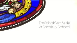 The Stained Glass Studio