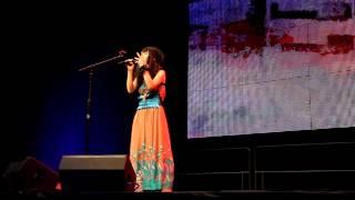 """Itou Kanako Live at Anime Boston 2012 - """"Lost Control"""""""