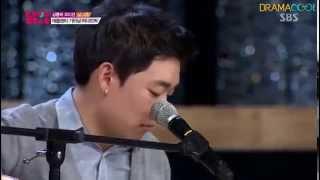 Bernard Park Audition SBS's K-pop Star Season 3 Champion