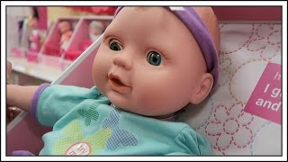 CREEPIEST BABY DOLL EVER