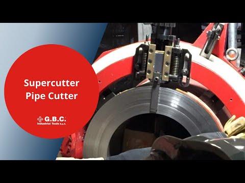 GBC Industry Italy SC5 Supercutter