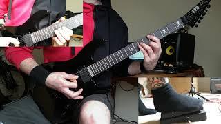 Video Hospital bukra - Naučím ťa lietať (guitar cover) full HD
