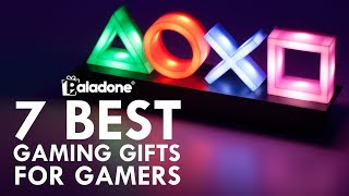 7 Best Gaming Gifts for Gamers   Paladone TV