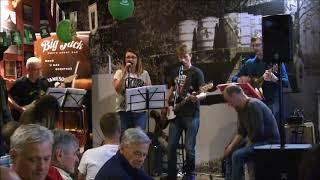 Video Sousedi - Amerika Live 2018 Big Jack Ostrava