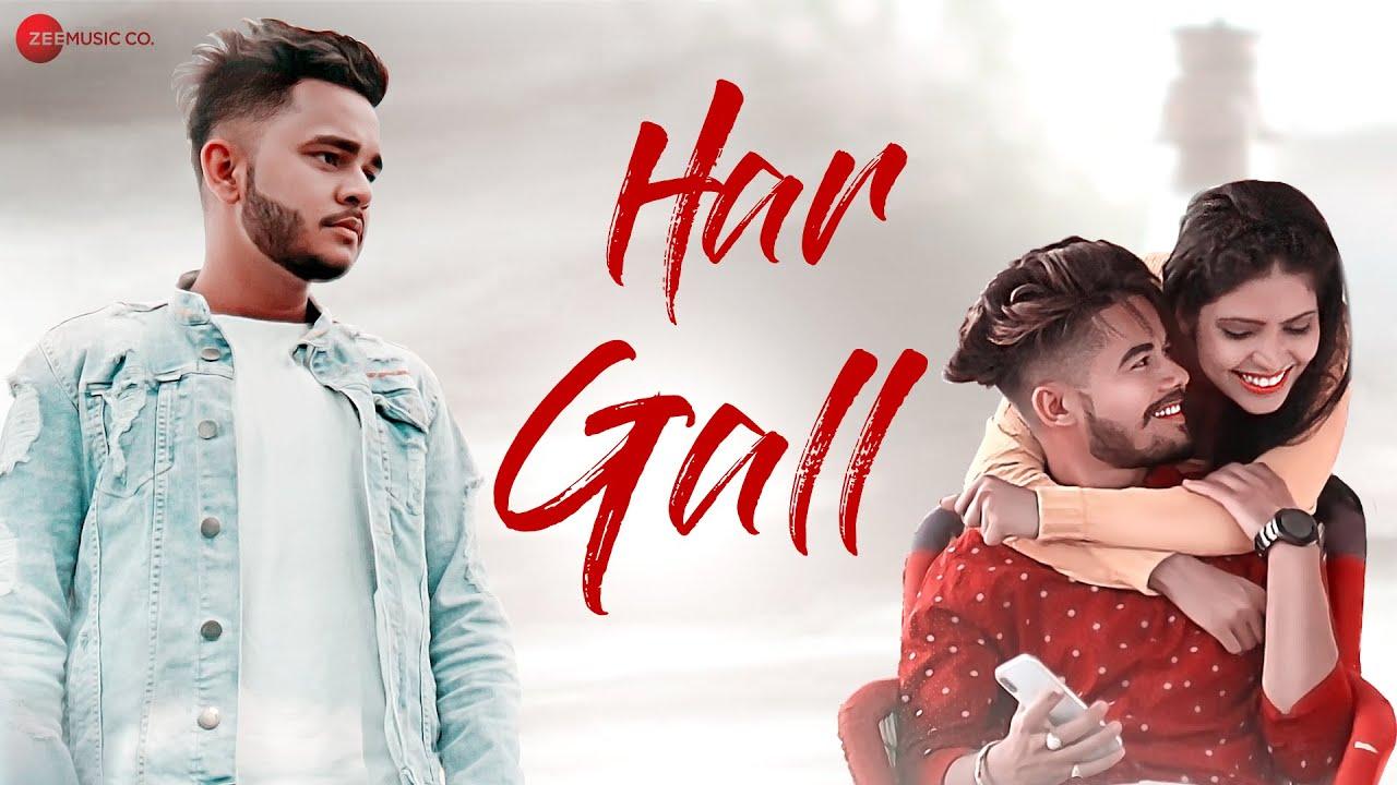 Har Gall Ft Aniket Sambyal I Arzad Naaz l FilmJunkies