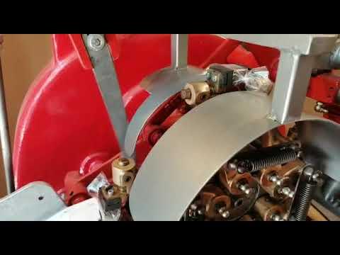 Jean Ratti P15 + cutting machine type DECOUP P00909053