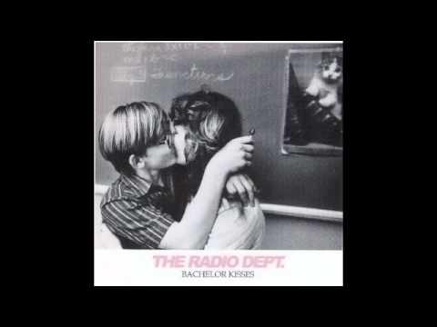 Música Bachelor Kisses