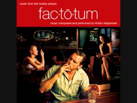 * Factotum *Soundtrack - Farewell 1