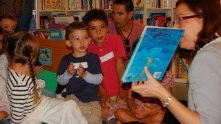Consejos para contar cuentos: qué cuentos contarle a los niños (III)