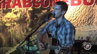 Casey Chesnutt at The Pine Tree Lodge - Part 1