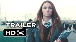 Another Me Official Trailer #1 (2014) - Sophie Turner, Jonathan Rhys Meyers Mystery HD