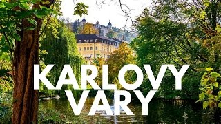 Day Trip From Prague - Magical Karlovy Vary