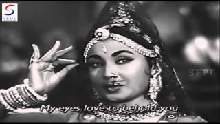 Mera Dil Ab Tera O Saajana - Lata Mangeshkar - DIL APNA