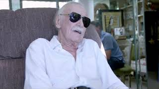 Stan Lee about his Fans