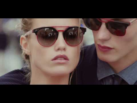 Emporio Armani – Spring Summer 2017 Eyewear