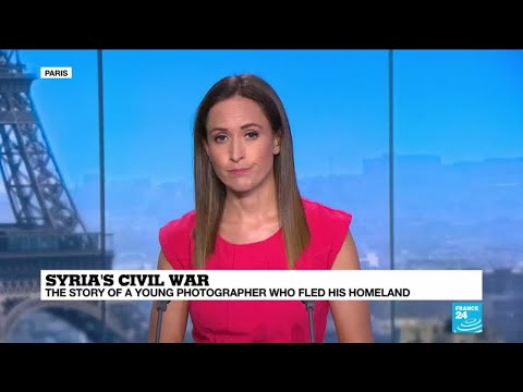Syria civil war:
