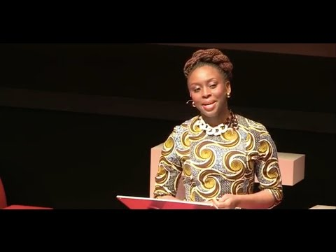 We should all be feminists | Chimamanda Ngozi Adichie | TEDxEuston