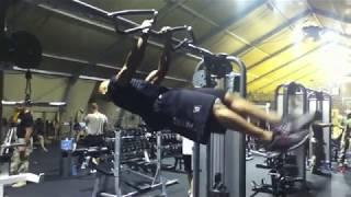 44 лучших упражнения со своим весом