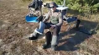 Сапоги для зимней рыбалки норфин юкон