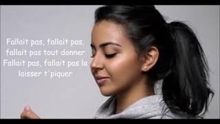 Marwa Loud   Fallait Pas Lyrics