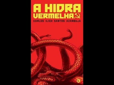 COMO O COMUNISMO CHEGOU NO BRASIL !!! - (A Hidra Vermelha) Resenha Histórica #3
