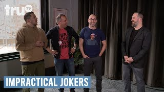 Impractical Jokers : Top Cringe Moments | truTV - YouTube