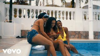 Konshens - Drippin Sauce (Official Video)