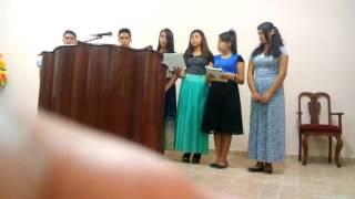 Jovenes de La Iglesia Bautista Biblica Fundamental  De Gomez Palacio 1