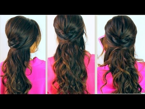 amazing hair styles adorable hairstyles for summer nights trusper 3386
