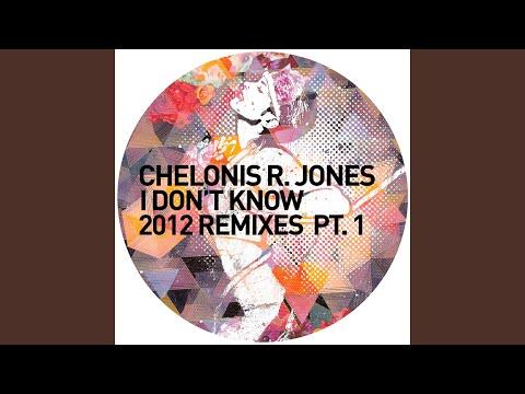 I Don't Know (Butch Remix V1)