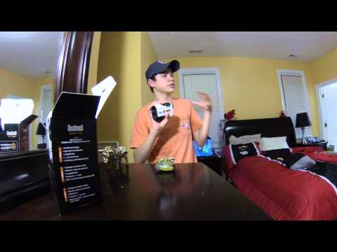 Bushnell Tour V3 Rangefinder Unboxing and Review