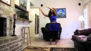 آهنگ زیبای افغانی با صدای خواننده ایرانی و رقصنده