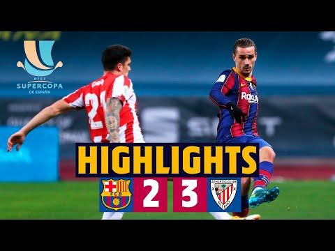 Barcelona vs Ath Bilbao</a> 2021-01-17