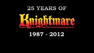 Knightmare: 25th Anniversary Documentary