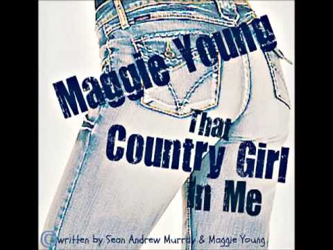 That Country Girl In Me