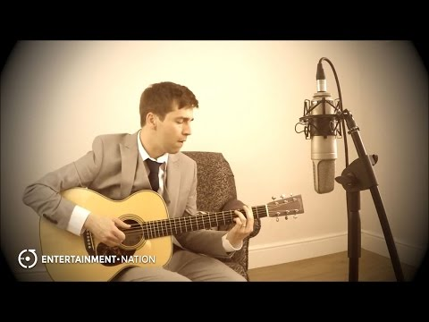 Daniel Jones Promo Video