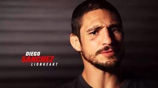 Fight Night Nashville: Diego Sanchez - Lionheart