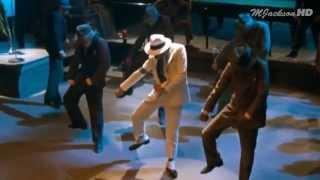 Smooth Criminal   Michael Jackson   HD Official Short Version