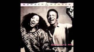Womack & Womack - Romeo & Juliet (Where Are You?)